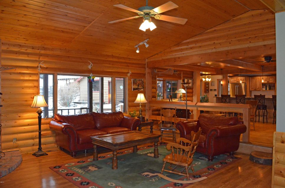 Additional photo for property listing at 1115 Rogers Lake Road 1115 Rogers Lake Road Kila, Montana 59920 United States