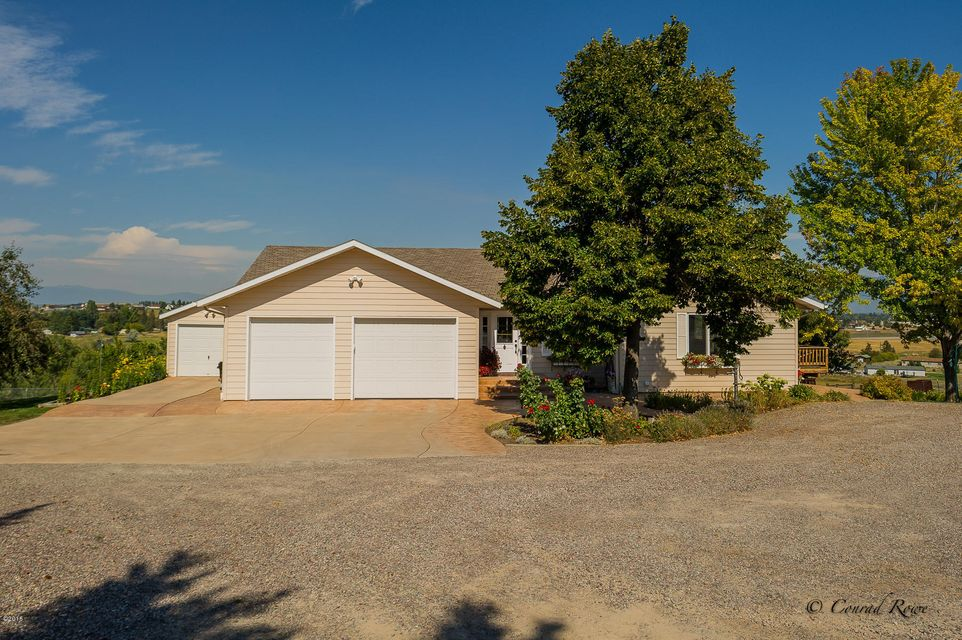 Single Family Home for Sale at 1617 Us-2 West 1617 Us-2 West Kalispell, Montana 59901 United States