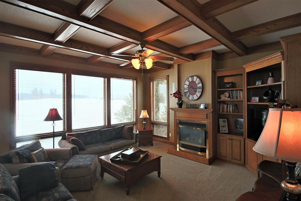Additional photo for property listing at 317 Fox Hollow Road 317 Fox Hollow Road Kalispell, Montana 59901 United States