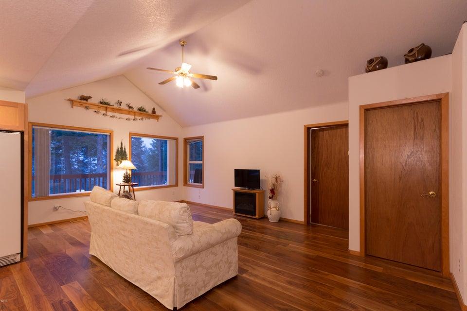 7 - Open Concept Living Room