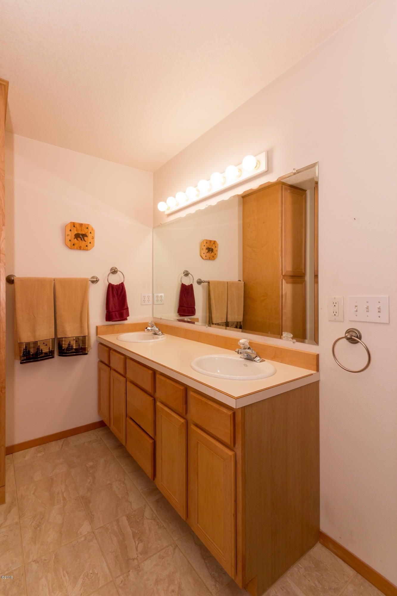 11 - Dual Vanities in Master Bath