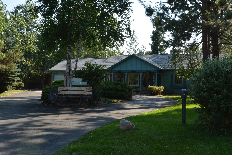 Single Family Home for Sale at 3607 Creekwood Road 3607 Creekwood Road Missoula, Montana 59802 United States