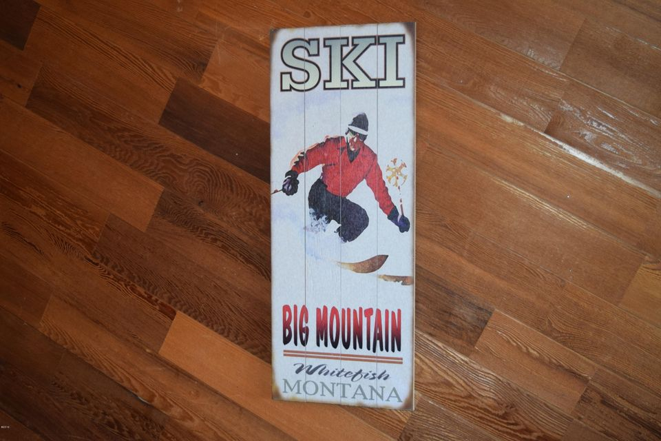 Ski Big Mountain