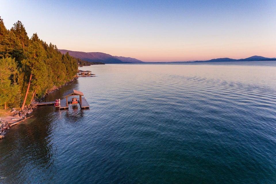 49 Flathead lake