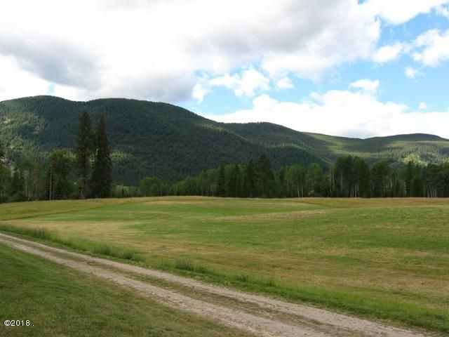 Single Family Home for Sale at 25 Pearl Lane 25 Pearl Lane Trout Creek, Montana 59874 United States