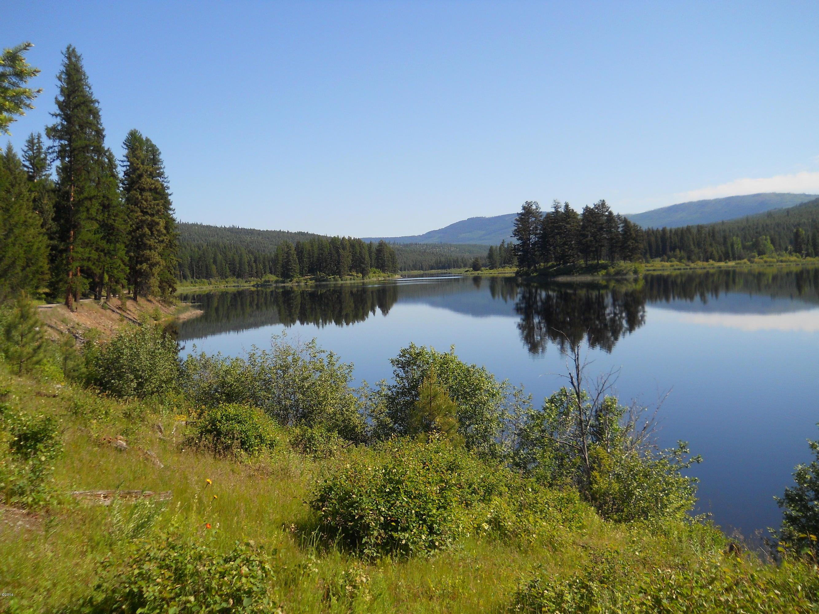 Land for Sale at Lot 1 Island Lake Road Lot 1 Island Lake Road Libby, Montana 59923 United States