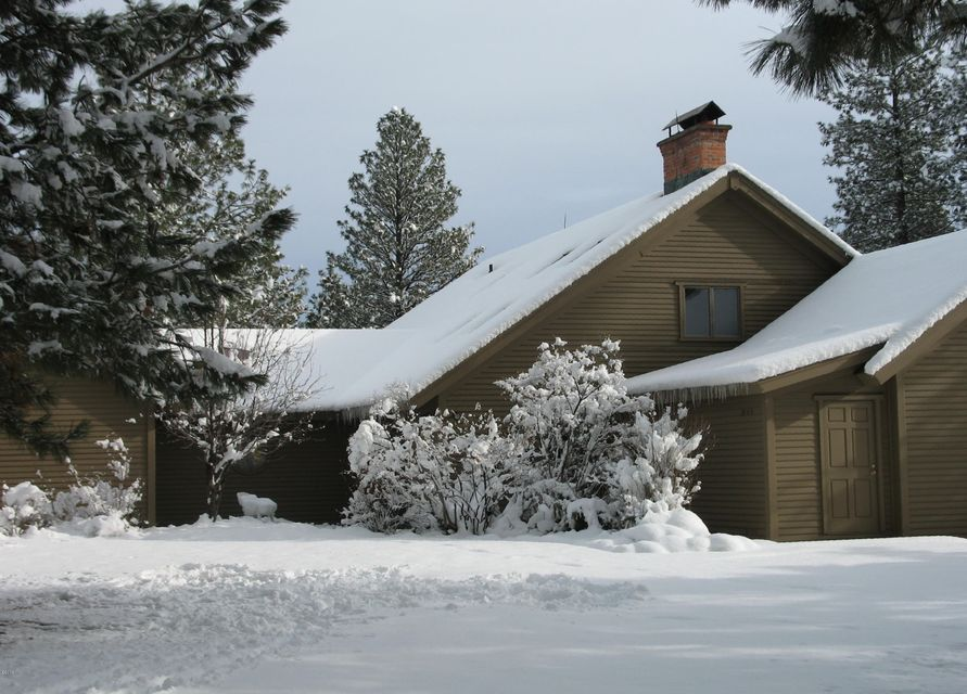 Single Family Home for Sale at 424 North Kootenai Creek Road 424 North Kootenai Creek Road Stevensville, Montana 59870 United States