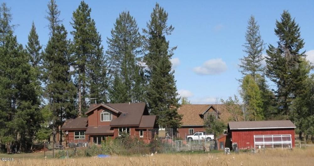 Multi-Family Home for Sale at 6590 Farm To Market Road 6590 Farm To Market Road Whitefish, Montana 59937 United States