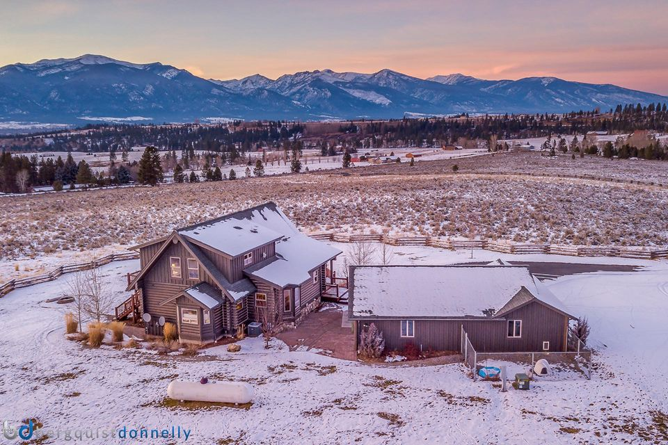Additional photo for property listing at Undisclosed Address Undisclosed Address Stevensville, Montana 59870 United States