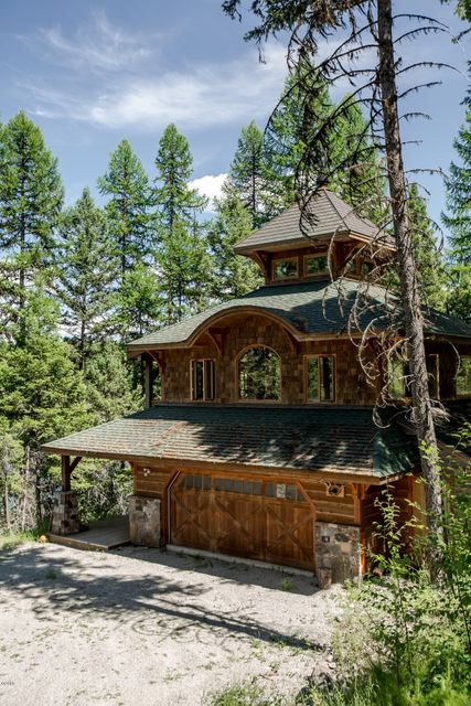 Additional photo for property listing at 660 Bootjack Lake Road 660 Bootjack Lake Road Whitefish, Montana 59937 United States