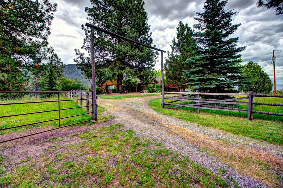 Additional photo for property listing at 54590 Ramshead Lane 54590 Ramshead Lane St. Ignatius, Montana 59865 United States