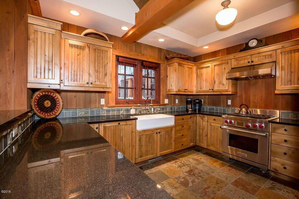 Additional photo for property listing at 2057 Silverberry Lane 2057 Silverberry Lane Whitefish, Montana 59937 United States