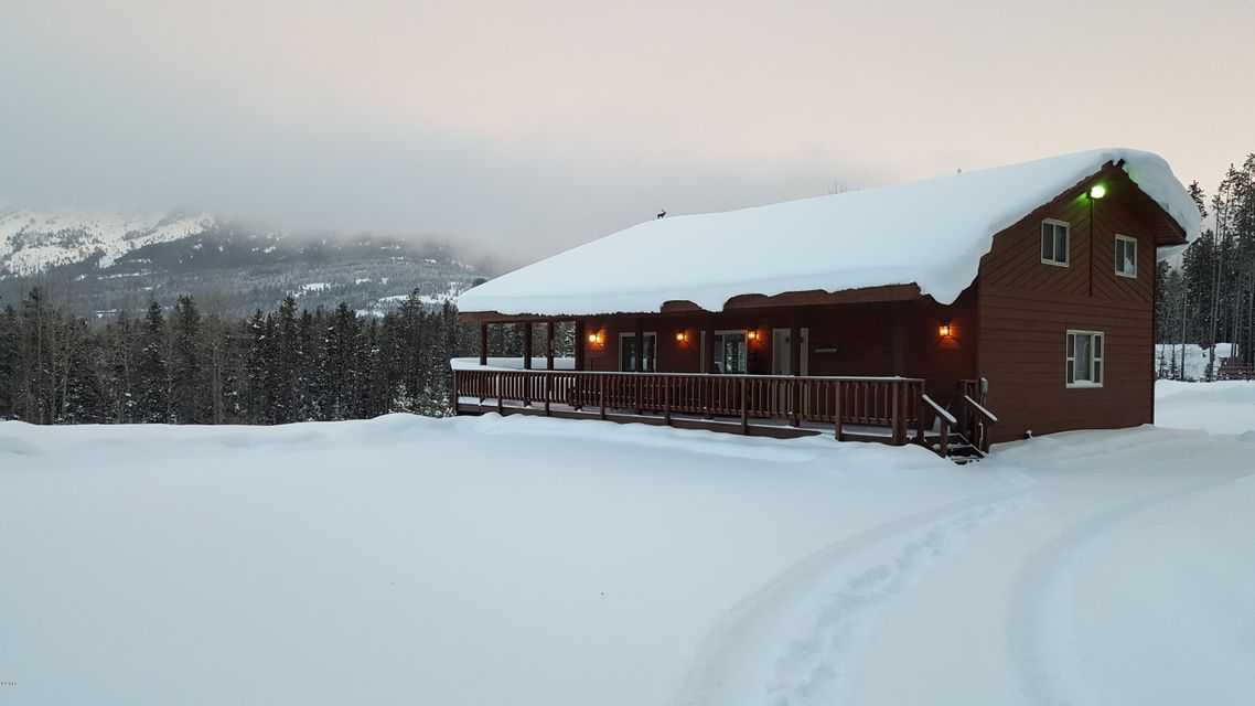 Additional photo for property listing at 171 Slippery Bill Road 171 Slippery Bill Road Essex, Montana 59916 United States