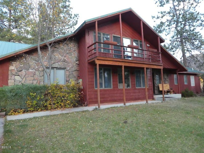 Additional photo for property listing at 2660 Us Hwy 93 2660 Us Hwy 93 Darby, Montana 59829 United States