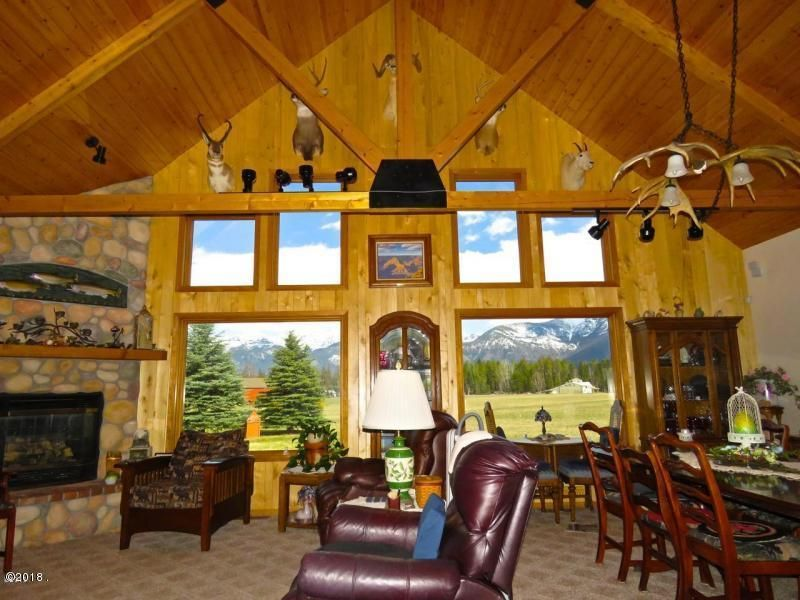 Additional photo for property listing at 358 North Ferndale Drive 358 North Ferndale Drive Bigfork, Montana 59911 United States