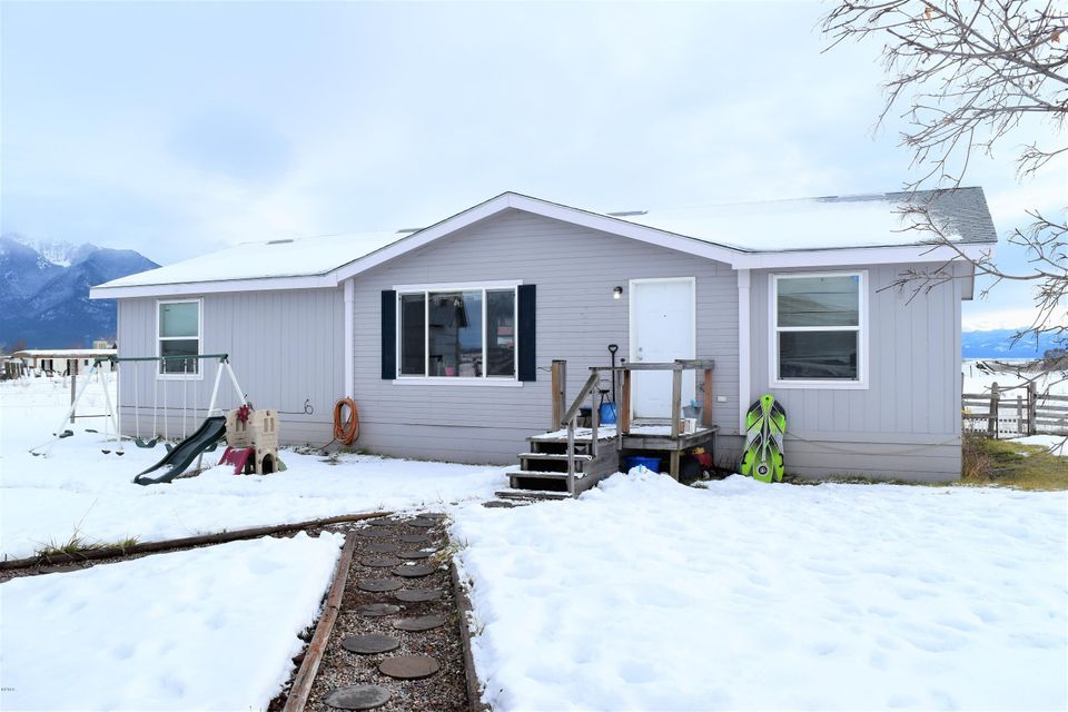 Additional photo for property listing at 68056 Hwy 93 68056 Hwy 93 Charlo, Montana 59824 United States