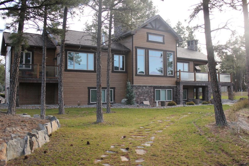 Single Family Home for Sale at Address Not Available Eureka, Montana 59917 United States