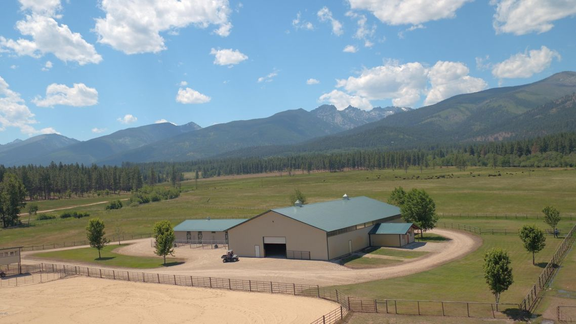 Additional photo for property listing at 2250 Red Crow Road 2250 Red Crow Road Victor, Montana 59875 United States