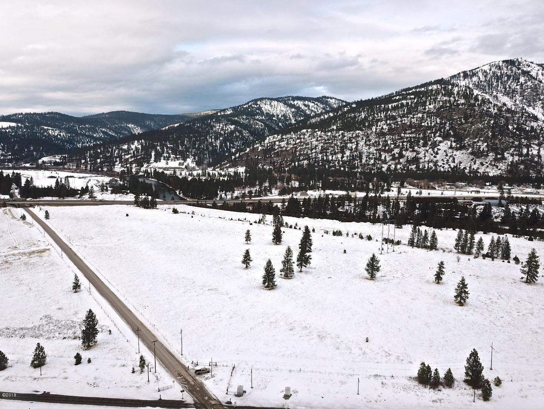 Land for Sale at Parcel 2&3 Deer Creek Road Parcel 2&3 Deer Creek Road Missoula, Montana 59802 United States