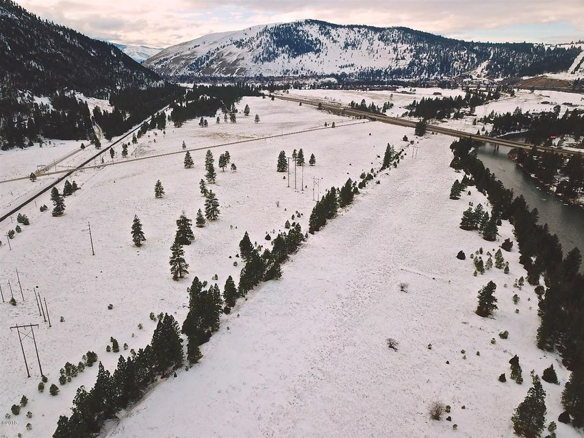 Additional photo for property listing at Parcel 2&3 Deer Creek Road Parcel 2&3 Deer Creek Road Missoula, Montana 59802 United States