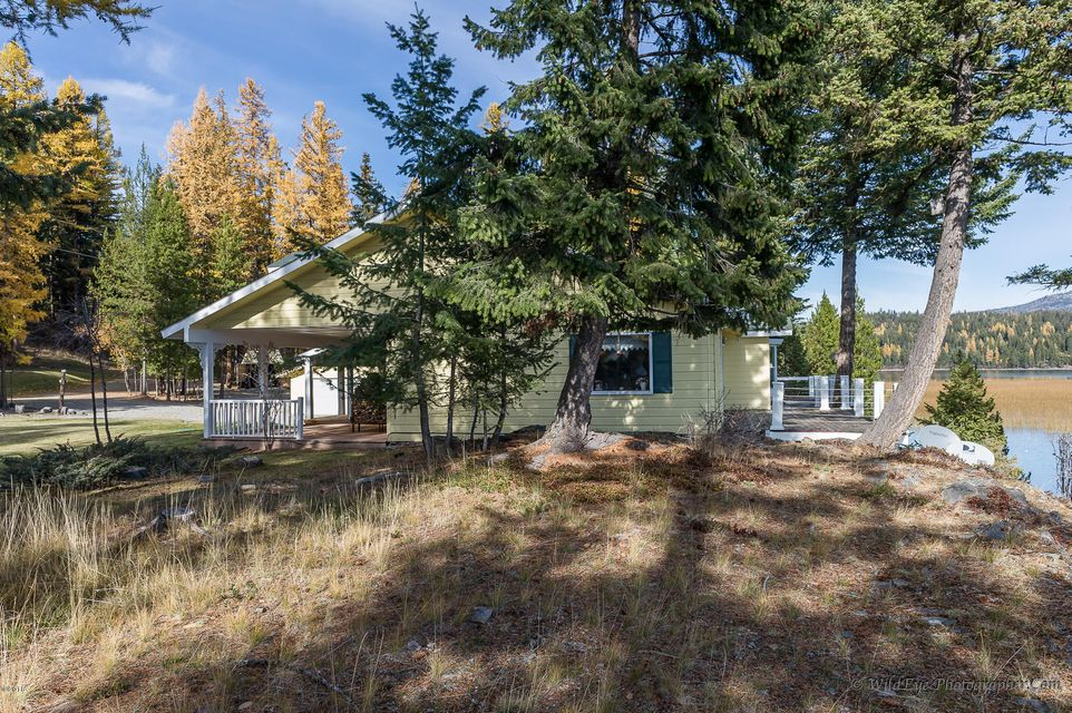 Additional photo for property listing at 865 Lodgepole Drive 865 Lodgepole Drive Marion, Montana 59925 United States
