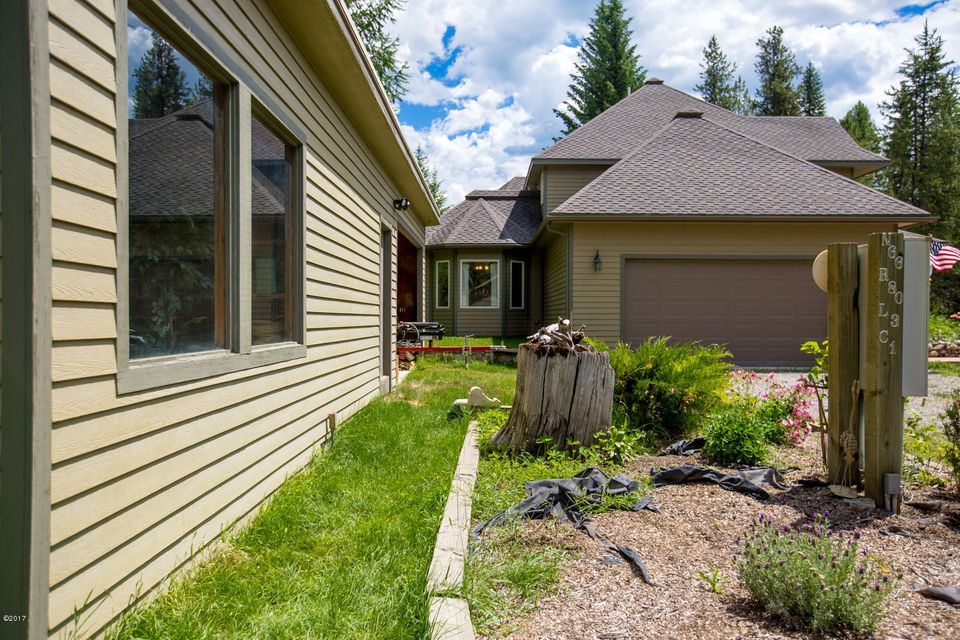 Additional photo for property listing at 249 Wollan Way 249 Wollan Way Whitefish, Montana 59937 United States