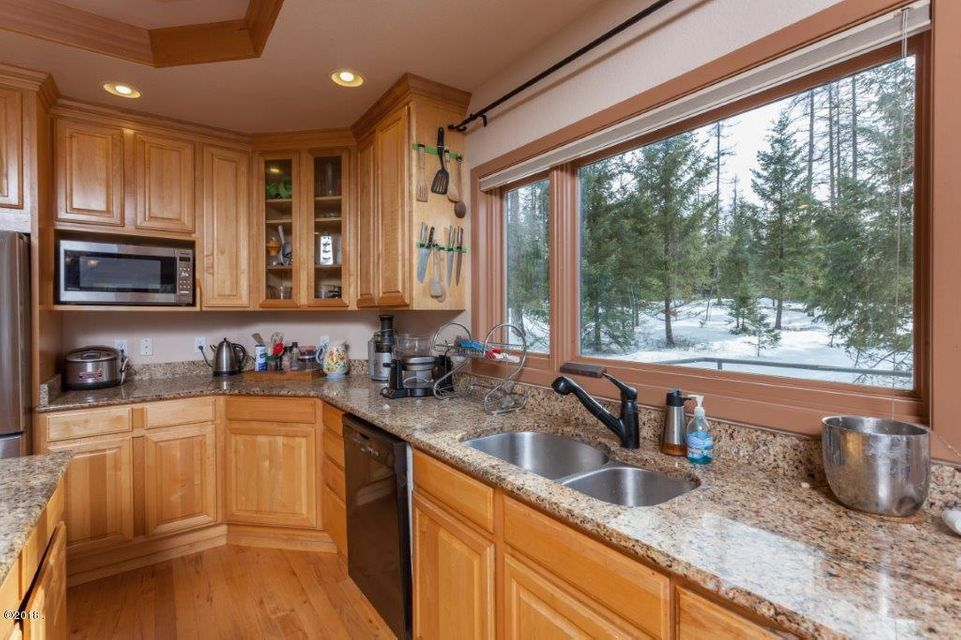 Additional photo for property listing at 199 Stageline Drive 199 Stageline Drive Whitefish, Montana 59937 United States