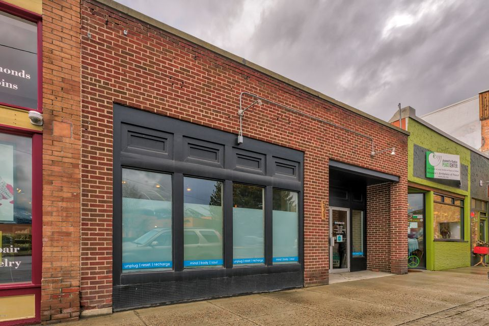Commercial for Sale at 521 South Higgins Avenue 521 South Higgins Avenue Missoula, Montana 59801 United States