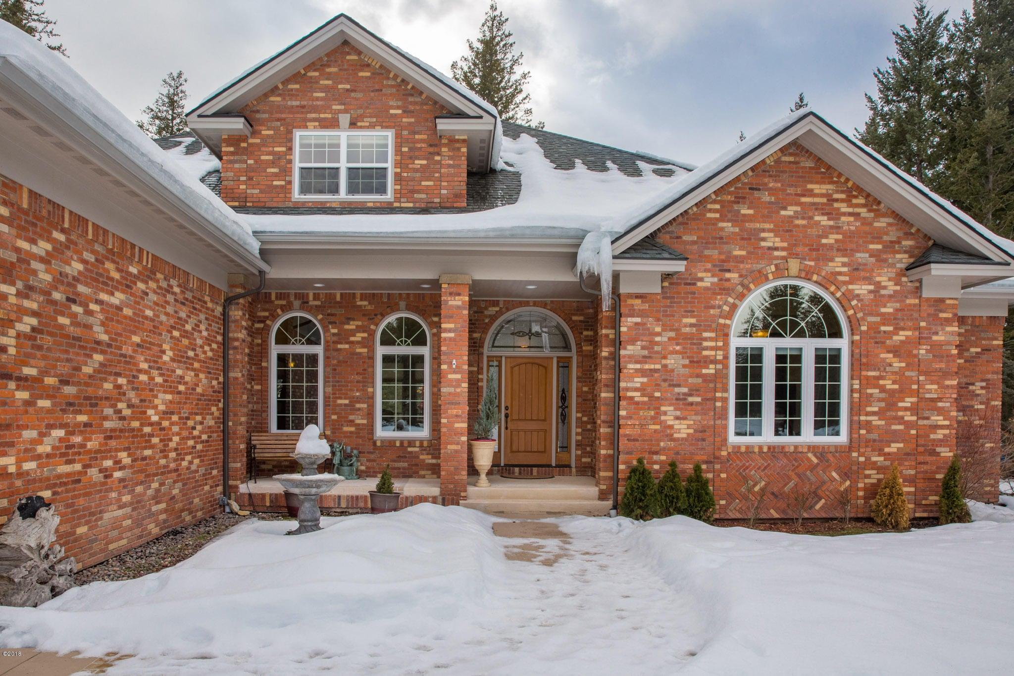 Additional photo for property listing at 30 Wood Ridge Drive 30 Wood Ridge Drive Columbia Falls, Montana 59912 United States