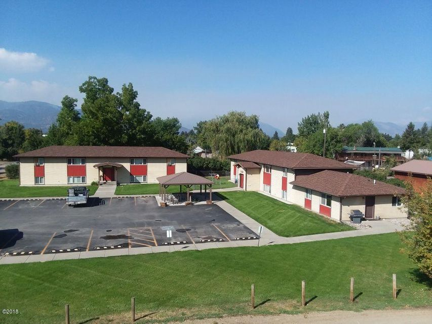 Multi-Family Home for Sale at 411 North Central Avenue 411 North Central Avenue Plains, Montana 59859 United States