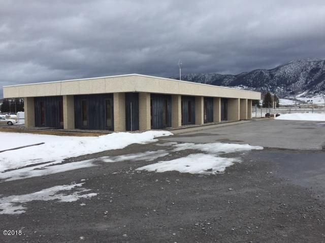 Commercial for Sale at 1720 Four Mile Road Road 1720 Four Mile Road Road Butte, Montana 59701 United States