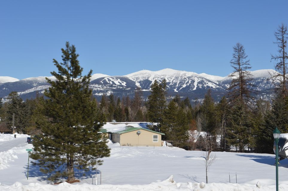 Additional photo for property listing at 110 Stumptown Loop 110 Stumptown Loop Whitefish, Montana 59937 United States