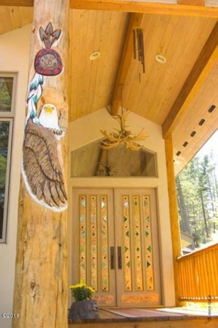 Additional photo for property listing at 325/335 Hughes Bay 325/335 Hughes Bay Lakeside, Montana 59922 United States