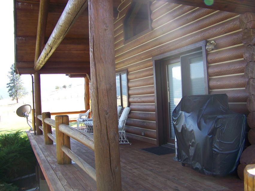 Additional photo for property listing at 17678 Conniption Road 17678 Conniption Road Huson, Montana 59846 United States
