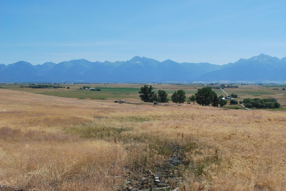 Land for Sale at 54502 Esterby Lane 54502 Esterby Lane Charlo, Montana 59824 United States