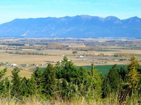 Land for Sale at Somers Ridge Road Somers Ridge Road Somers, Montana 59932 United States