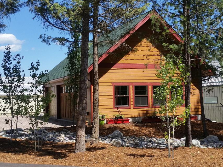 Additional photo for property listing at 5725 Hwy 93 South 5725 Hwy 93 South Whitefish, Montana 59937 United States