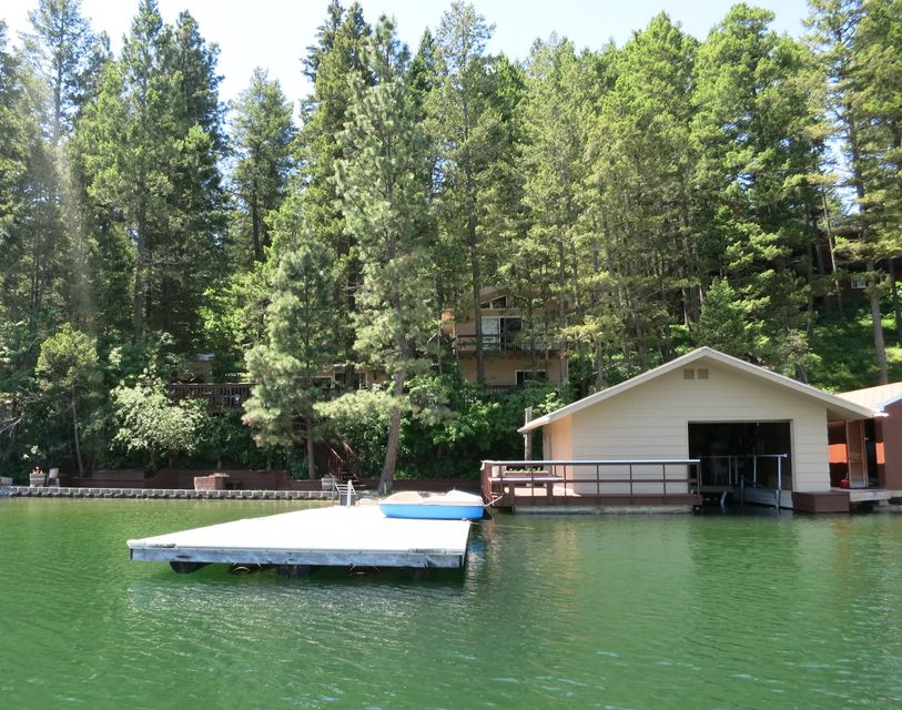 Single Family Home for Sale at 237 Lake Blaine Drive 237 Lake Blaine Drive Kalispell, Montana 59901 United States