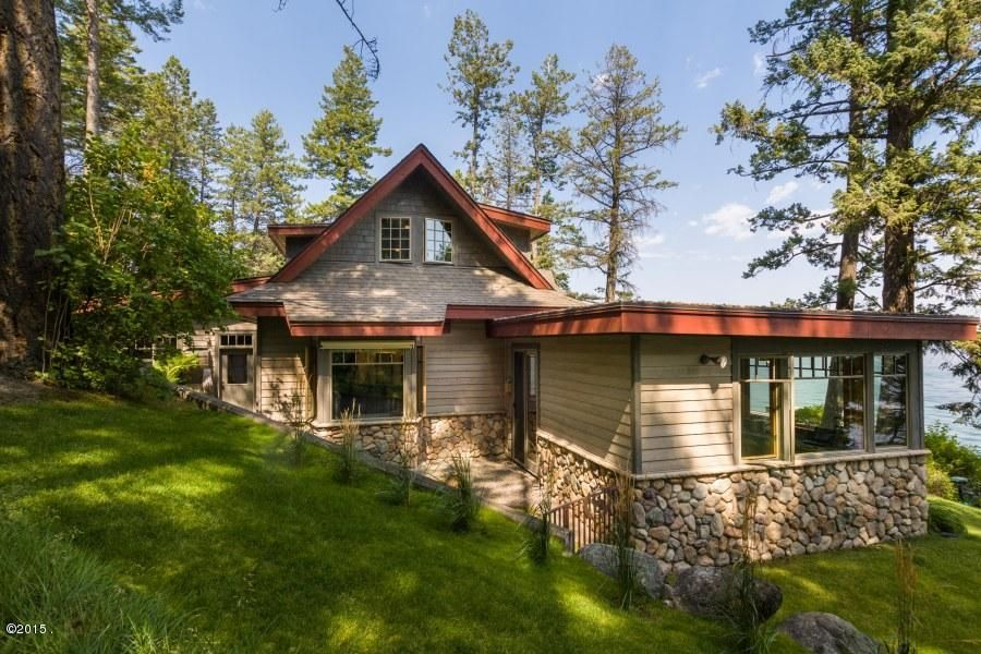 Additional photo for property listing at 793  Lakeside Boulevard 793  Lakeside Boulevard Lakeside, Montana,59922 United States