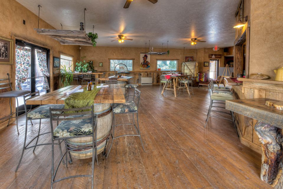 Commercial for Sale at 283 2nd Street 283 2nd Street Corvallis, Montana 59828 United States