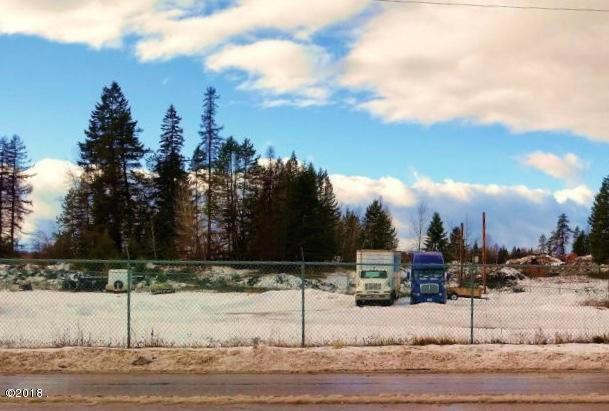 Land for Sale at 1846 Baker Avenue 1846 Baker Avenue Whitefish, Montana 59937 United States