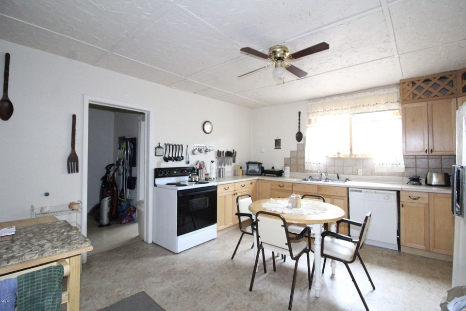 Home for Sale at 601 North 4th Street in Hamilton, Montana for ...