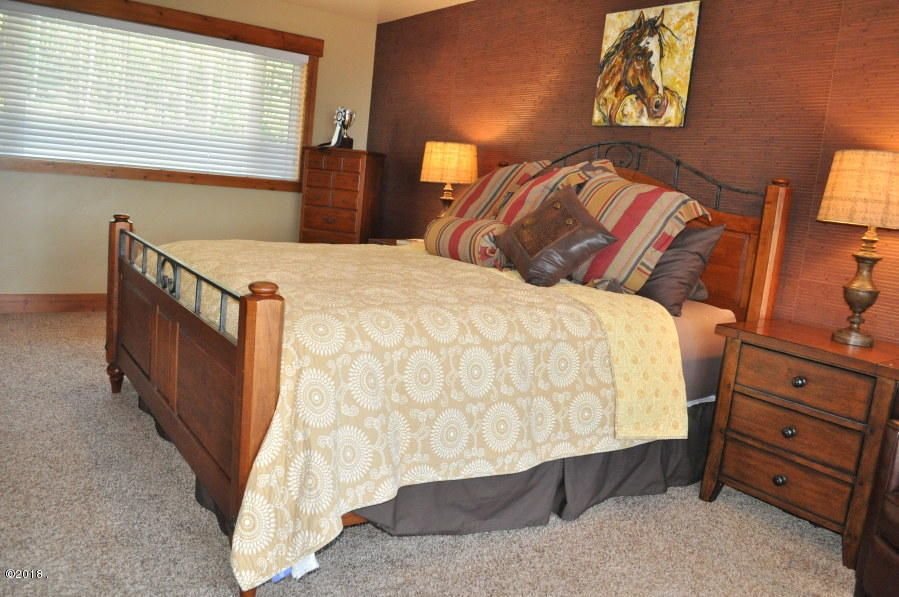 Additional photo for property listing at 300 Tamarack Woods Drive 300 Tamarack Woods Drive Lakeside, Montana 59922 United States