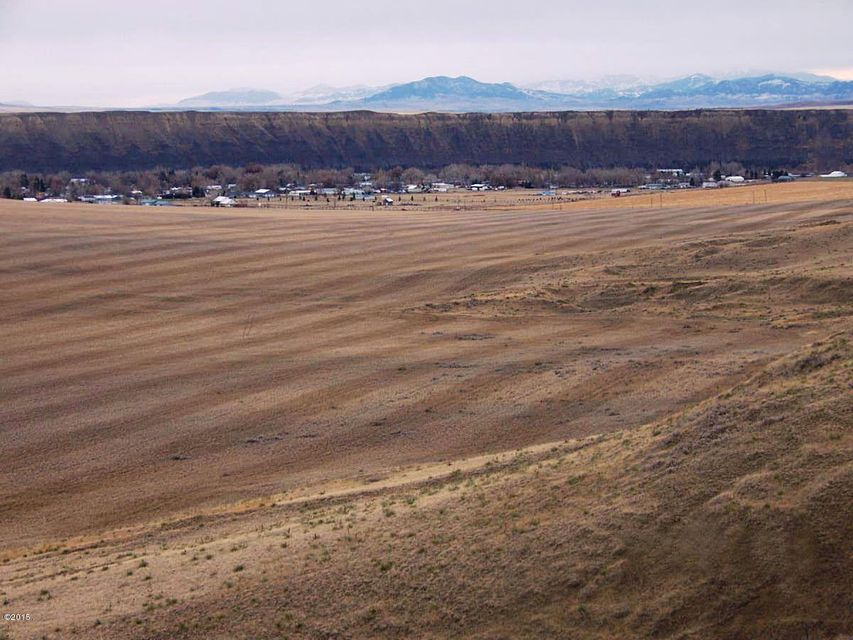 Land for Sale at Hwy 87 Hwy 87 Fort Benton, Montana 59442 United States