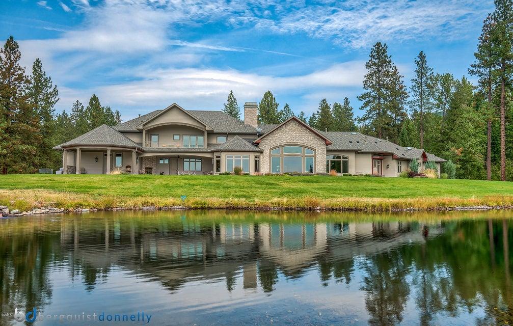 Tek Ailelik Ev için Satış at 1221 Rankin Road 1221 Rankin Road Missoula, Montana,59808 Amerika Birleşik Devletleri