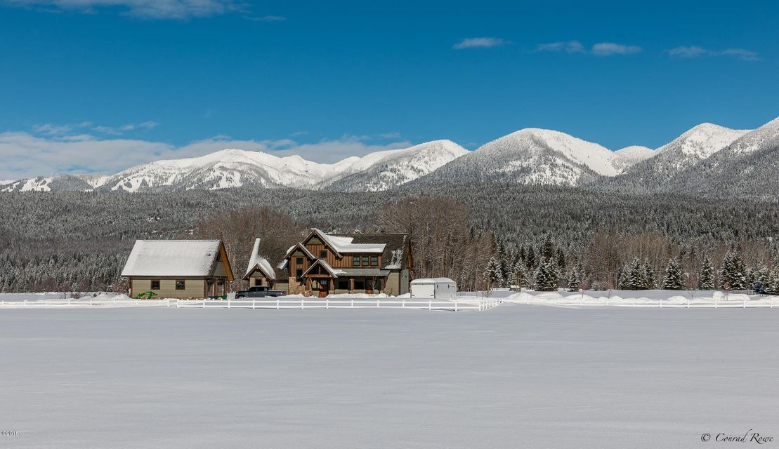 Additional photo for property listing at 1490 East Edgewood Drive 1490 East Edgewood Drive Whitefish, Montana 59937 United States