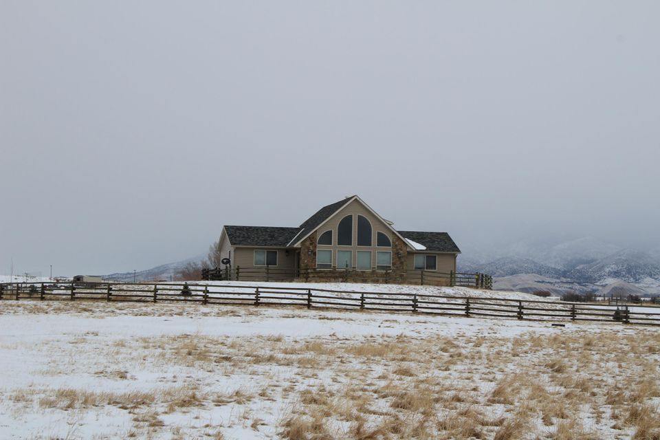 Single Family Home for Sale at Mobetta Ranch Mobetta Ranch Sheridan, Montana 59749 United States