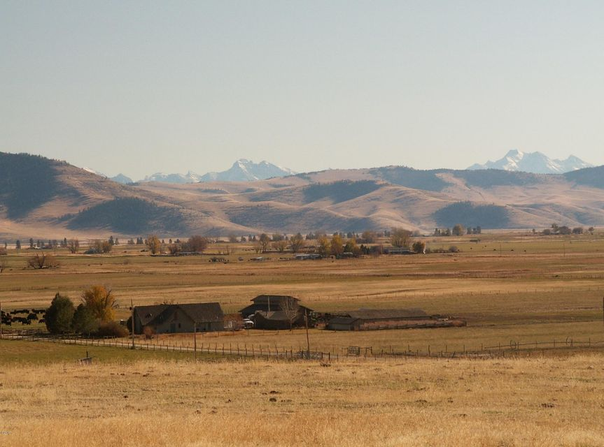 Farm / Agriculture for Sale at 63 Roosma Road 63 Roosma Road Hot Springs, Montana 59845 United States