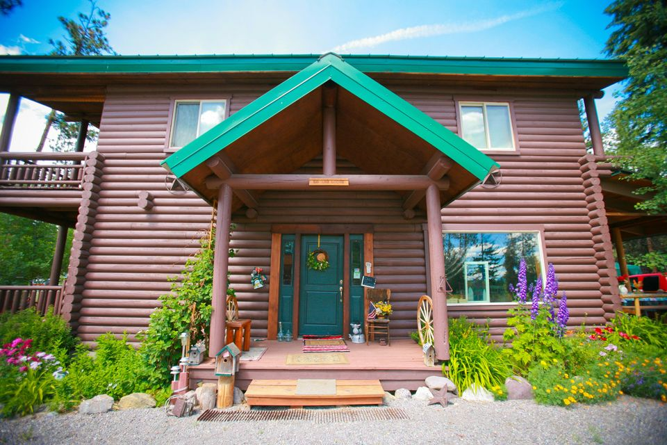 Single Family Home for Sale at 31 Westfall Road 31 Westfall Road Superior, Montana 59872 United States