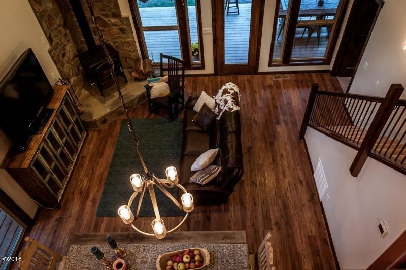 Additional photo for property listing at 65 Lakota Loop 65 Lakota Loop Troy, Montana 59935 United States